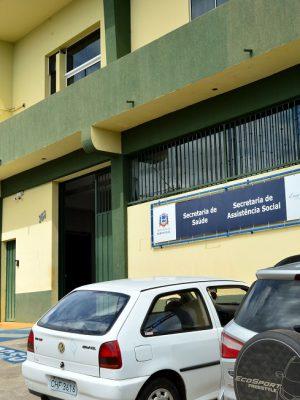 secretaria de saúde de Porto Feliz